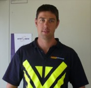 Darren Richardson